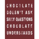 Chocolate Rules!