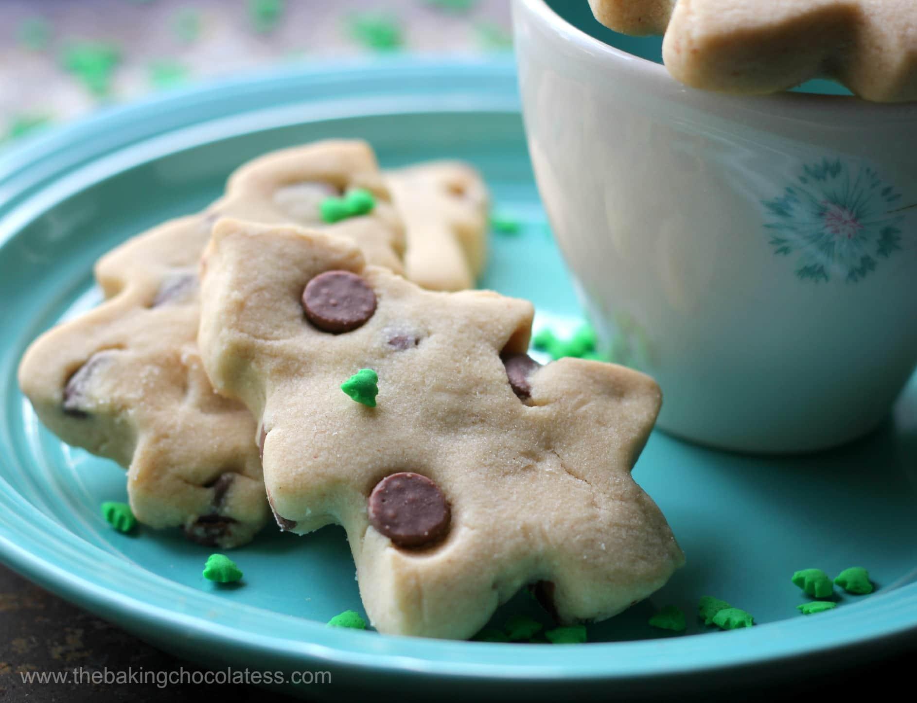 12 Christmas Cookies - Bake Me, Eat Me, Gift Me!