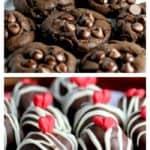 Valentine's Day - 60+ Desserts for Valentine's Day!