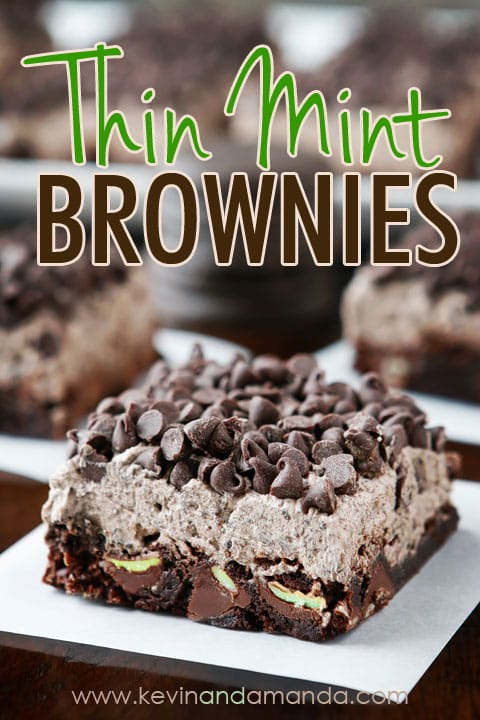 thin-mint-cookies-brownies-recipe-ideas-14-pinterest