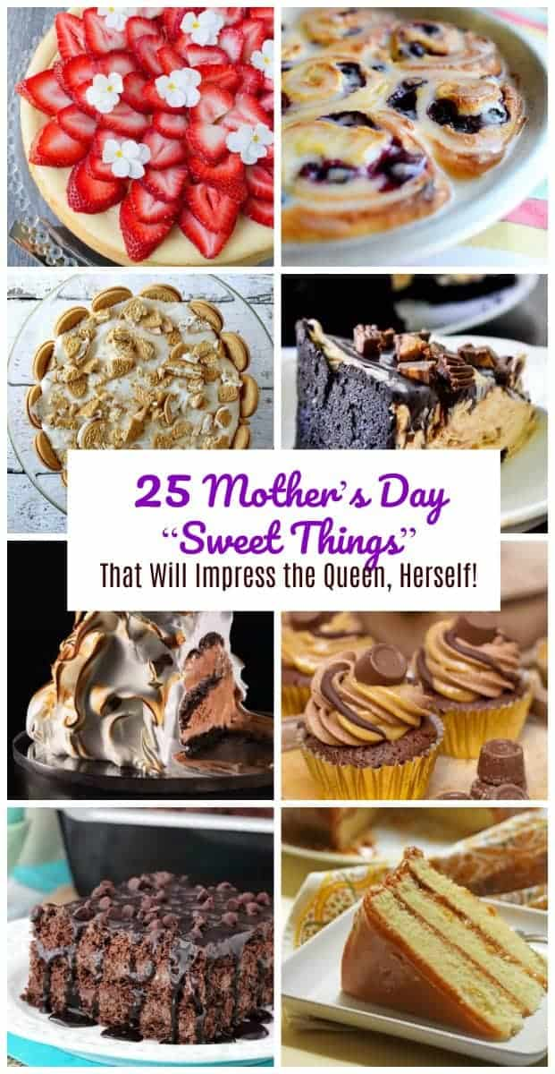 25 Mother\'s Day \