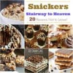 Snickers Stairway to Heaven – 20 Reasons Not to Leave!