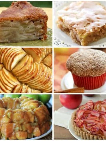 25 Apple-icious Desserts That'll Tempt You