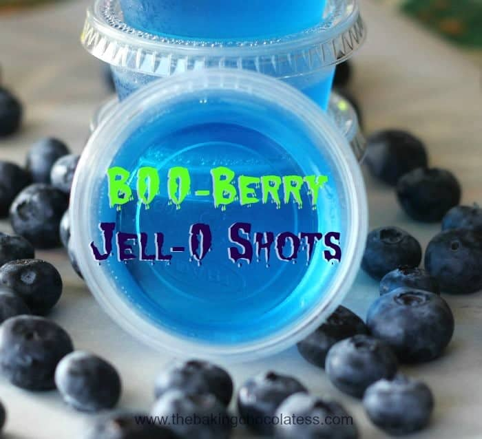 Blueberry Jello Shots1