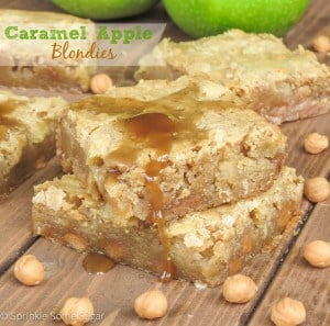 """25 """"Forbidden"""" Apple-icious Desserts That'll Tempt You"""