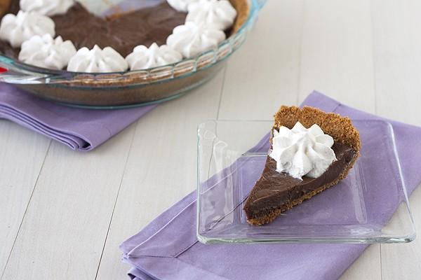 21 Dreamy Cream Pies To Go Ga-Ga Over!