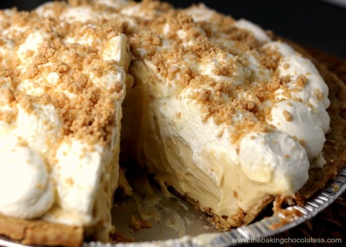 21 Dreamy Cream Pies To Go Ga-Ga Over!