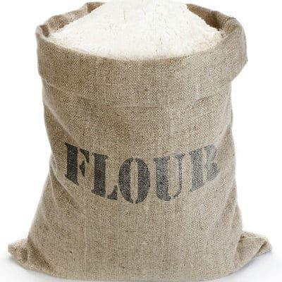 Flour Basics & How to Measure Flour