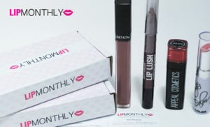 Gift Monthly Box Subscriptions