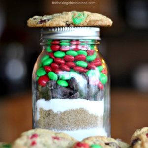 How to Host a Cookie Jar Exchange!