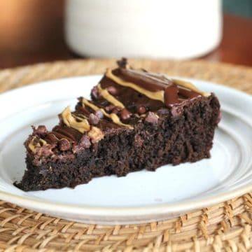 Sweeten It-Up Blogger Recipe Challenge