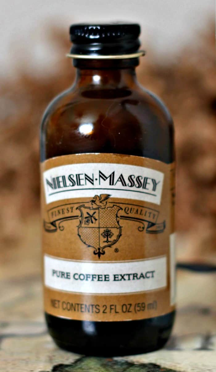 Nielsen-Massey Vanillas and McCrea's Candies #GiftIdeas