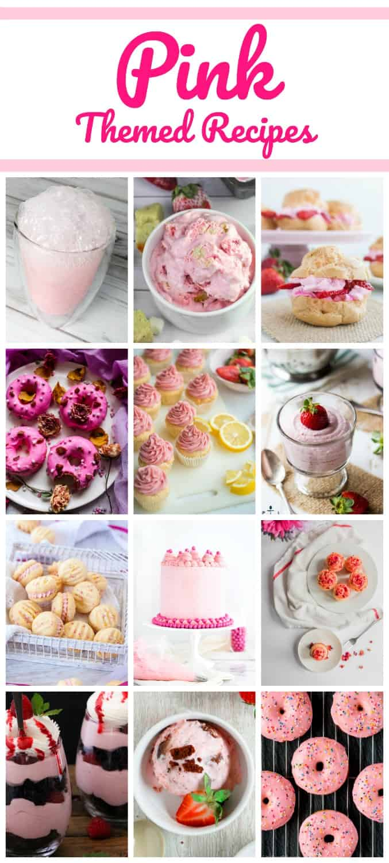 No-Churn Strawberry Shortcake Ice Cream & Virtual Baby Shower
