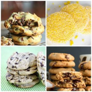 Baking Up Batches Of New Cookie Recipes With Bosch Mixers