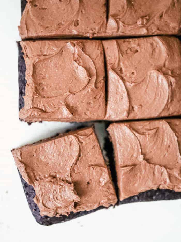 Easy Keto Chocolate Cake The Baking Chocolatess