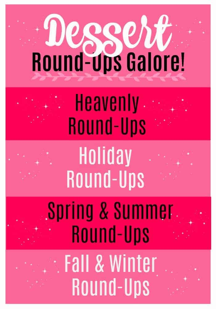 Yummy Round-Ups!