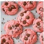 Easy Upgrade Cake Mix Cookies