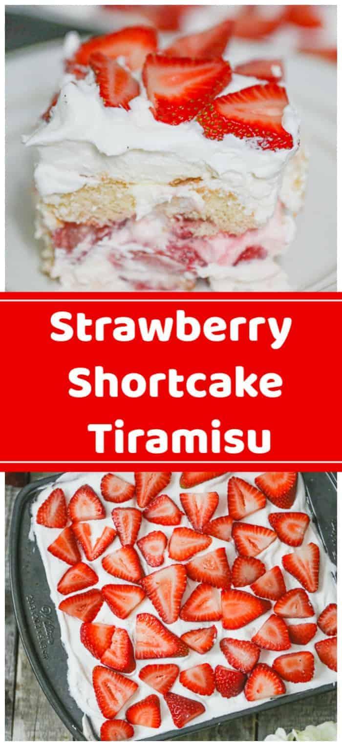 20 Dessert Delights Using Strawberries