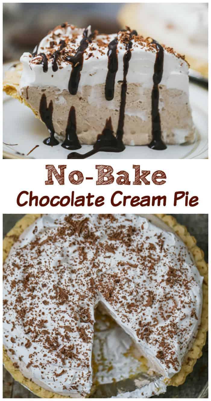 15 Popular Easy Cream Pies You'll Love!