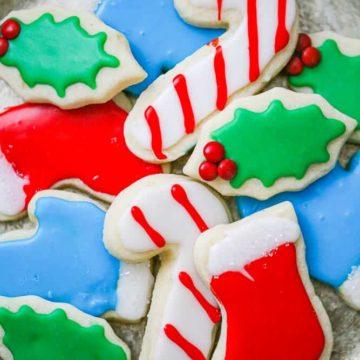 Best No Chill Sugar Cookies