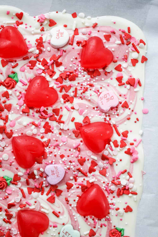 10 Easy Dreamy Valentine Desserts