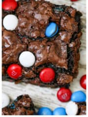 Ultimate Gooey Brownies